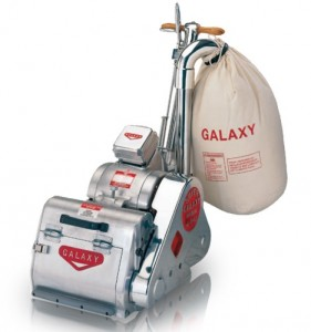 Galaxy BD12 Belt / Drum Sander