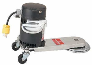 Galaxy Floor Sanders Rs 100 Radiator Sander